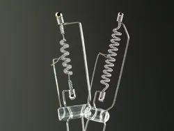 Tungsten Halogen Filaments