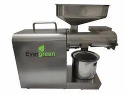Home oil press machine(400 W)