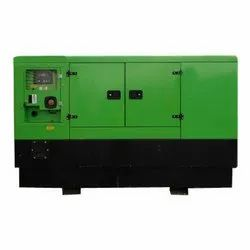100 KVA Industrial Power Generator Set