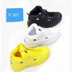 Fila F 201 Styles Mens Sport Shoes, Size: 6-10