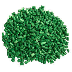 Star Polymers Green Soft PVC Granule, Pack Size: 40 Kg
