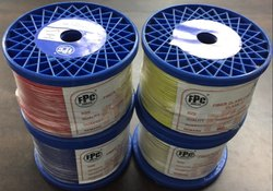 Fiberglass Lead Wire