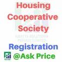 Minimum 1 Week Housing Cooperative Society Registration