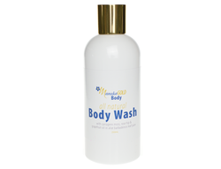 Liquid Natural Body Wash, For Third Party or private Label, Bottle Or Tube
