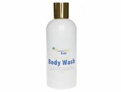 Liquid Natural Body Wash