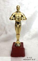 Cup Oscar Trophies