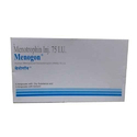 Menogon Menotropins Injection, 75 Iu, For Hospital