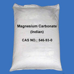 Magnesium Carbonate (Indian)