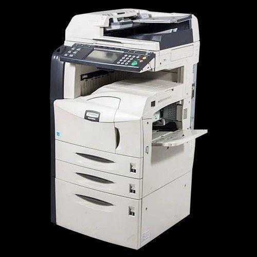 Kyocera KM 3050 Colour Printer Service Provider from Mumbai