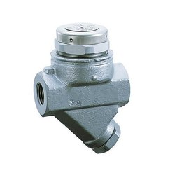 Thermodynamic Type Steam Trap