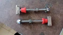 Stainless Steel Square T Bolt