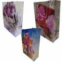 Plastic Gift Packing Bag