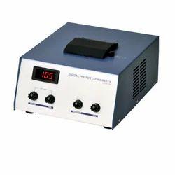 Digital Photo Fluorometer