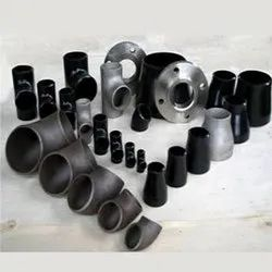 M.S PIPE FITTINGS