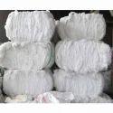 Banian White Waste Fabric Cuttings