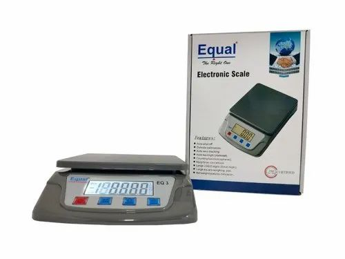 Equal Kitchen Scale