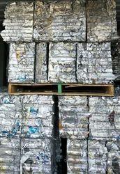 Aluminium TT Scrap (Taint Tabor)