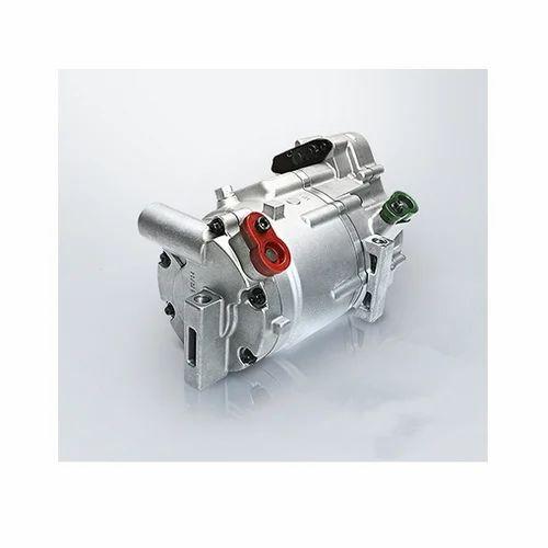 LG R134a e-Compressor Thermal System - LG Electronics India