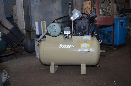 Roteck Car Washer Air Compressor
