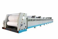 5 Ply Automatic Corrugated Box Making Machine, Capacity: 150 mtrs /min
