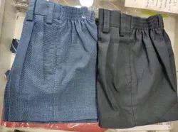 School Kids Shorts