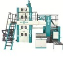 4 Pages Colour Fully Loaded Newspaper Printing Machine