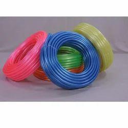 Flexible Garden Color Milky Pipe