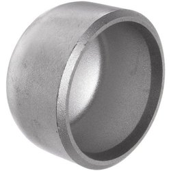 Stainless Steel End Cap 304