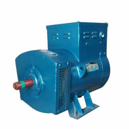 Electric Ac Alternator