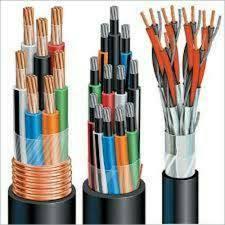 11 Kv HT Power Cable, 11 Kv, Size: Per Meter