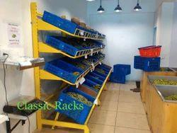 PP Stackable Storage Basket