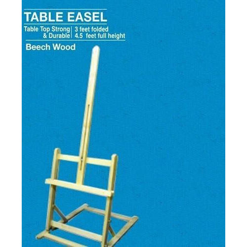 Painter Easel Table Easel Manufacturer From Mumbai