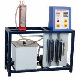 Plate Type Heat Exchange Apparatus