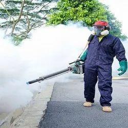 Mist Blowing Service