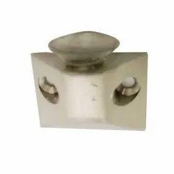 Pyramid Shelf Button
