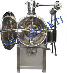 STD Rotary Vacuum Paddle Dryer