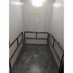 Freight Cum Passenger Lift