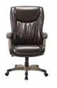 Hexa Executive Leatherette Chair