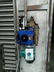 Kalpana Gear Shutter Motor