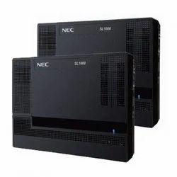 NEC 2100 EPABX/ IPBX System