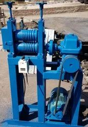 Heavy Wire Rolling Machine