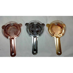 2 Prong Strainer