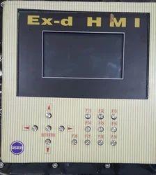 EX D HMI