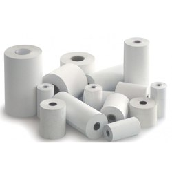 Thermal Paper Billing Rolls