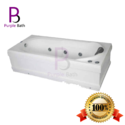 Carlito Hindware Ceramic Bathtub