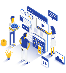 30 Days Custom Application Development, Ux And Ui Design: Included