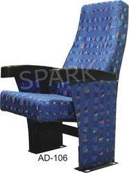 AD-106 Auditorium Push Back Chair