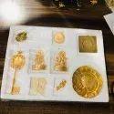 SSGJ Dhan Laxmi Kuber Dhan Varsha Yantra shree shyam gems and jewellery