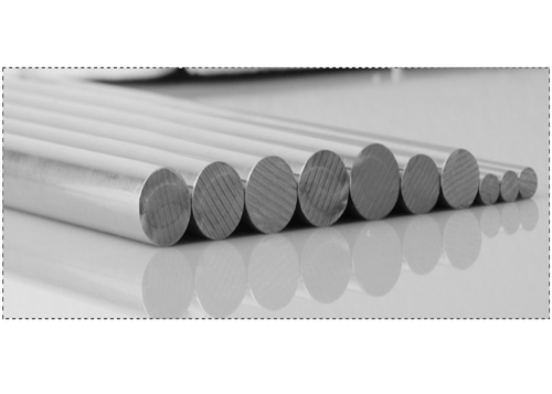 Niobium Pipes and Tubes