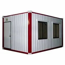 PVC Container Bunk House